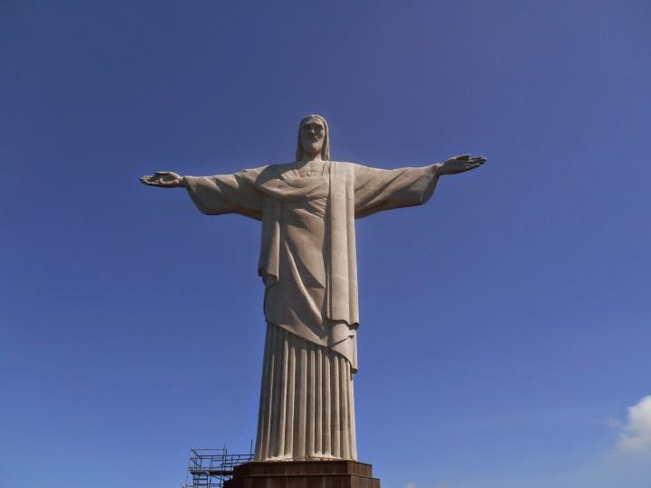 "Rio de Janeiro, capital of Brazil aka ""JanuaryRiver"""