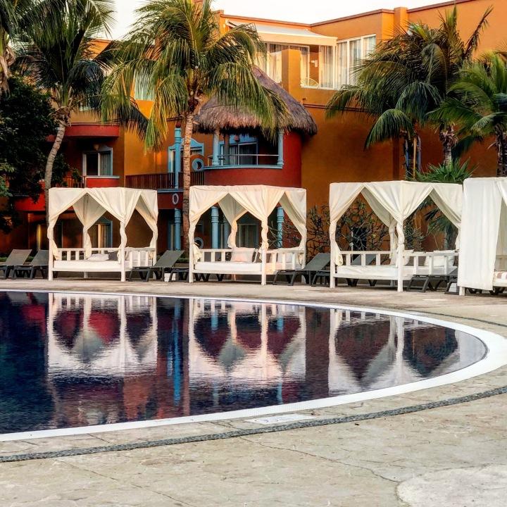 Hotel Catalonia PlayaMaroma