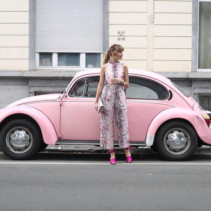 Pink find