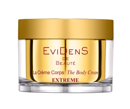 The Extreme Body Cream Packshot BD