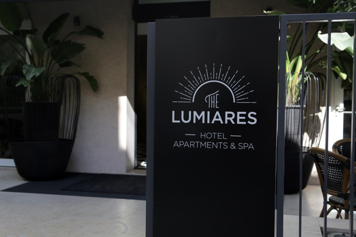 The Lumiares – Boutique Hotel&Spa