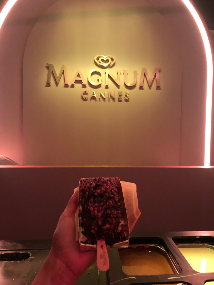 Magnum – Press Trip