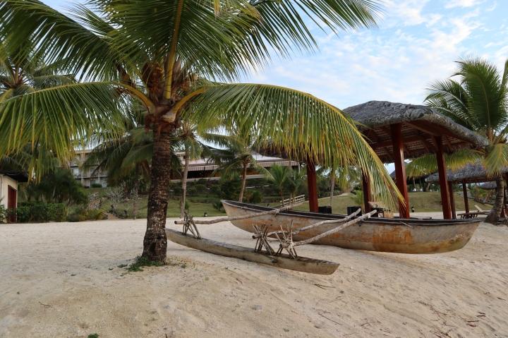 Holiday Inn ResortVanuatu