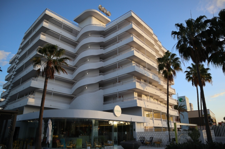 Hotel Gold by Marina in Playa del Inglés