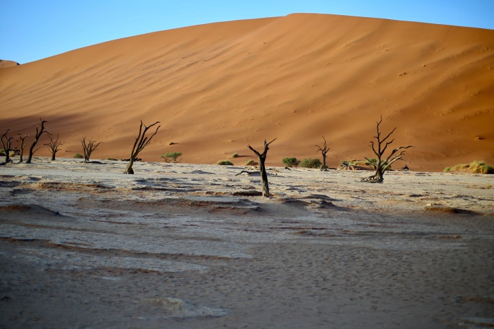 Namibia -second part